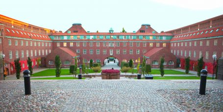 Royal Institute of Technology (KTH), Stockholm, Sweden